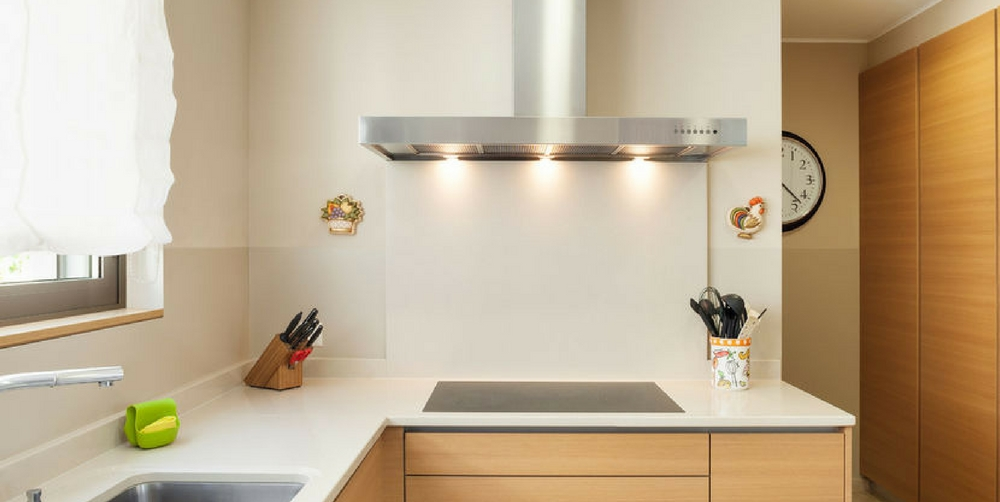 Elegir una campana extractora de cocina blog bazar el regalo - Campanas extractoras de cocina silenciosas ...